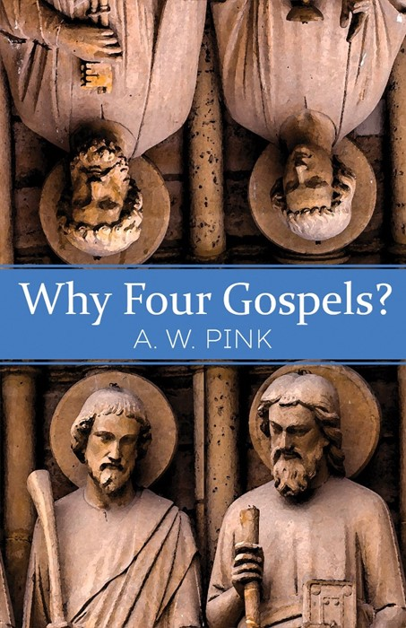 Why Four Gospels? (Paper Back)