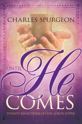 Until He Comes (Paperback)