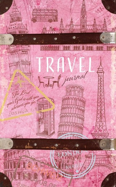 Travel Journal (Hard Cover)