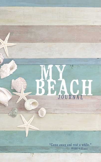 Beach Journal (Hard Cover)