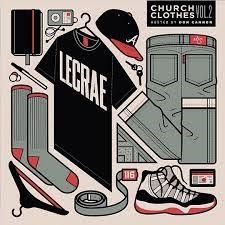 Church Clothes Vol.2 CD (CD-Audio)