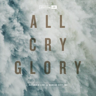 All Cry Glory CD (CD-Audio)