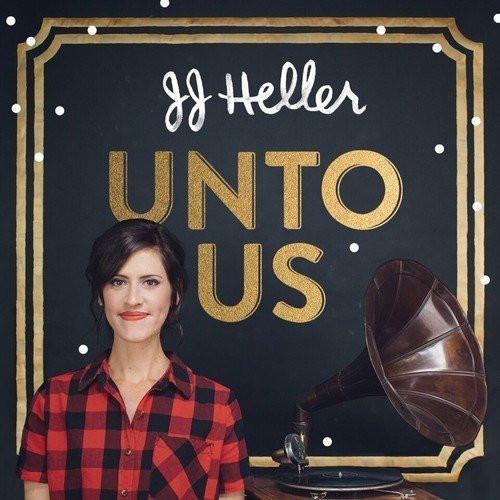 Unto Us (CD-Audio)