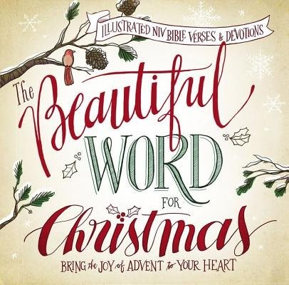 The Beautiful Word For Christmas (Hard Cover)