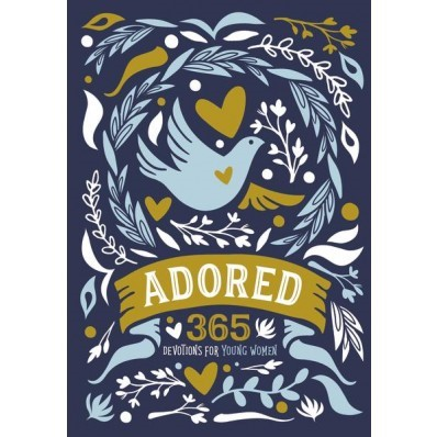 Adored (Hard Cover)
