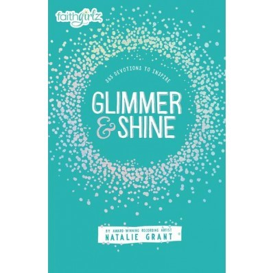 Glimmer And Shine (Hard Cover)