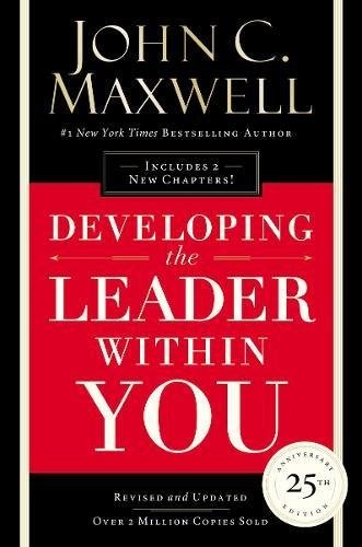 Developing The Leader Within You (ITPE)