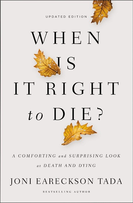 When Is It Right To Die? (Paperback)