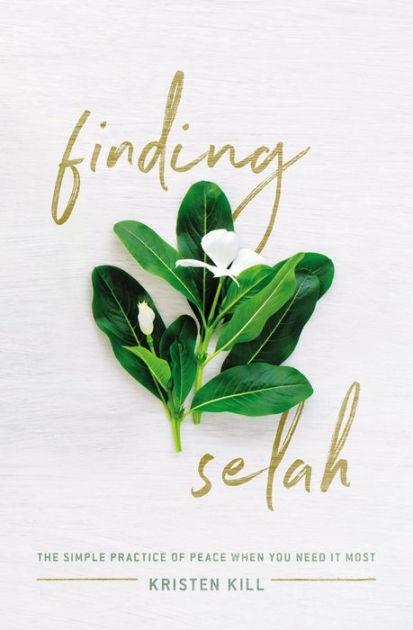 Finding Selah (Paperback)