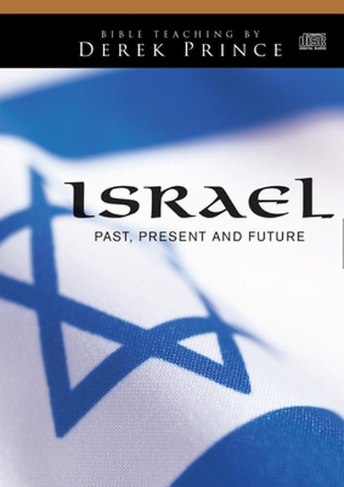 Israel (CD-Audio)