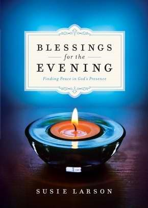 Blessings For The Evening (Hard Cover)