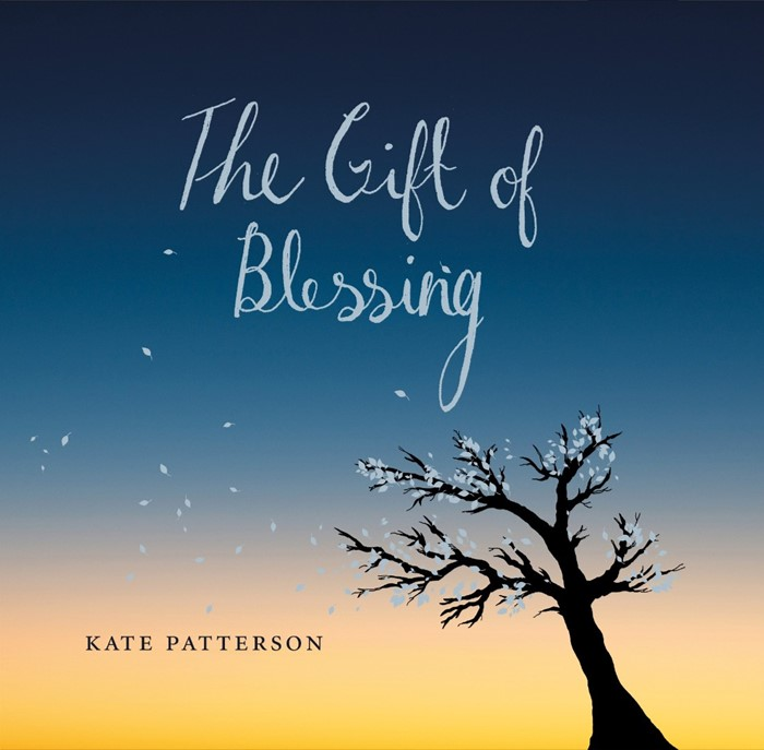 The Gift Of Blessing (Hard Cover)