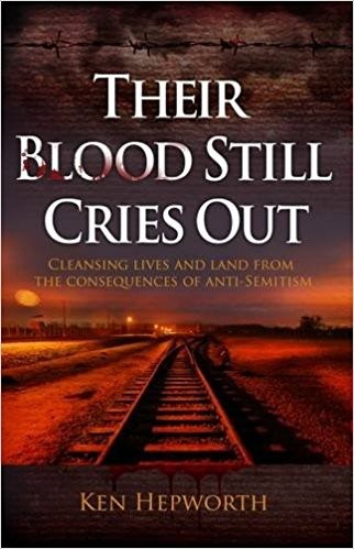 Their Blood Still Cries Out (Paper Back)