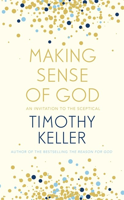 Making Sense of God (Paperback)