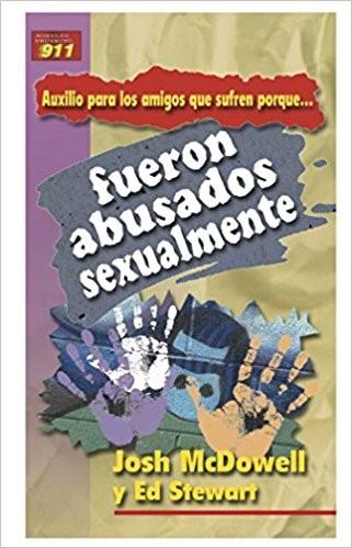Fueron Absusados Sexualmente (Paperback)