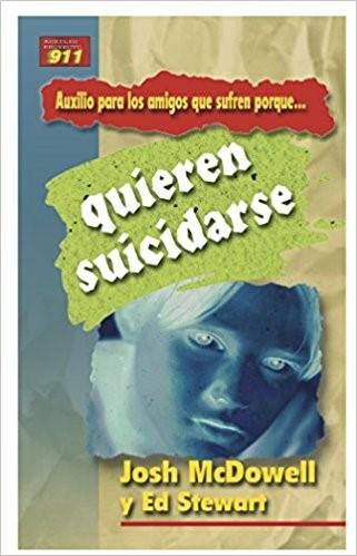 Quieren Suicidarse (Paperback)