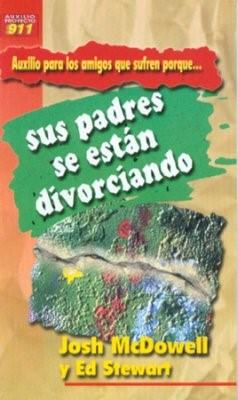 Sus Padres Se Están Divorciando (Paperback)
