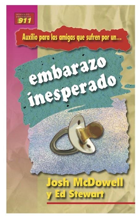 Un Embarazo Inesperado (Paperback)