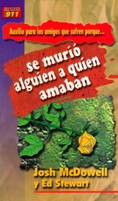 Se Les Murió Alguien a Quien Amaban (Paperback)