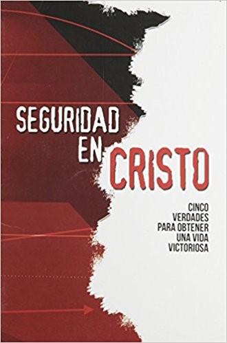 Seguridad en Cristo (Paperback)