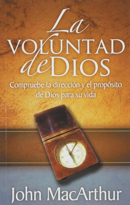 La voluntad de Dios (bolsillo) (Paperback)