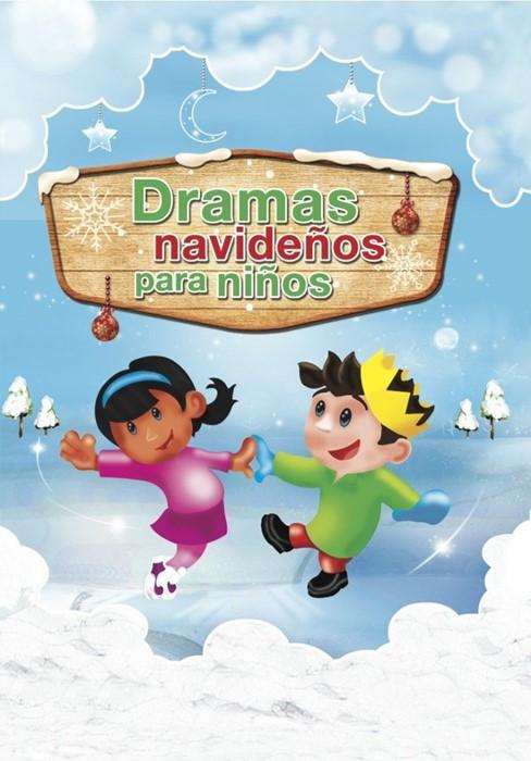 Dramas navideños para niños (Paperback)