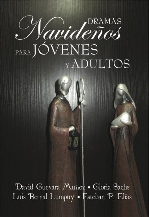 Dramas navideños para jóvenes y adultos (Paperback)