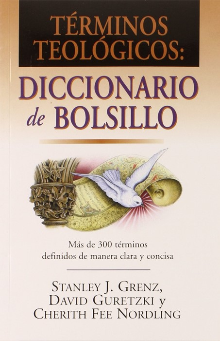 Términos teológicos. Diccionario de bolsillo (Paperback)