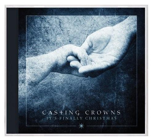 It's Finally Christmas CD (CD- Audio)