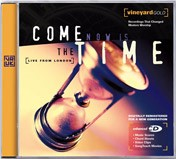 Come Now Is The Time Gold CD (CD-Audio)