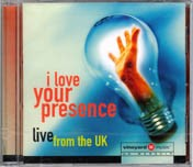 Doing The Stuff (Live From London) CD (CD-Audio)