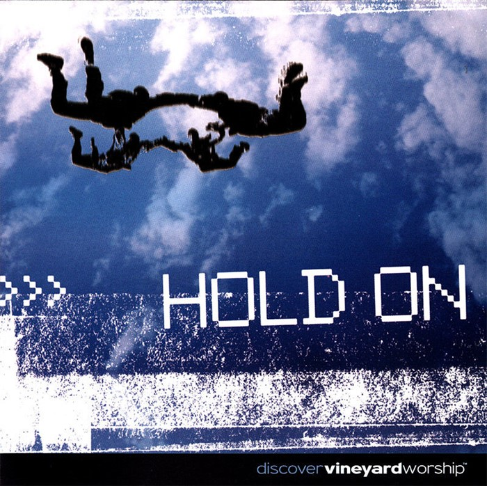 Hold On CD (CD- Audio)