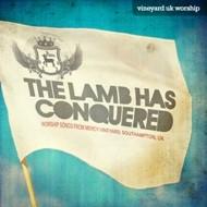 Lamb Has Conquered, The CD (CD-Audio)