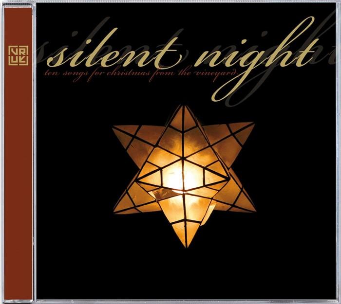 Silent Night CD (CD-Audio)