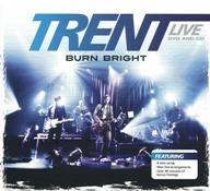 Burn Bright (Live) CD (CD-Audio)
