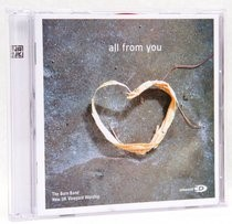 All From You CD (CD-Audio)