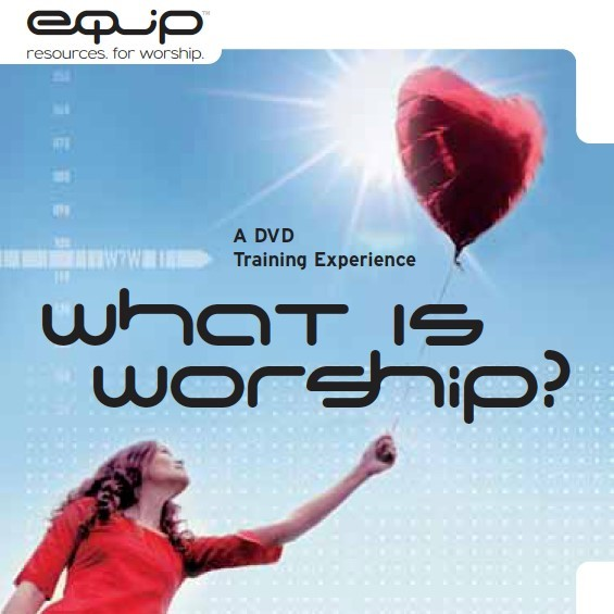 What Is Worship? DVD (DVD)