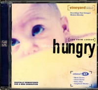 Hungry: Gold CD (CD-Audio)