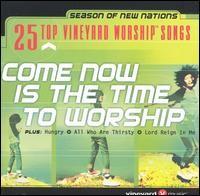 Seasons Of New Nations (1996-2000) CD (CD-Audio)
