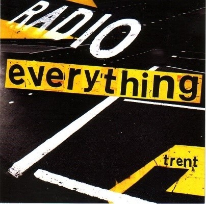 Radio Everything CD (CD-Audio)