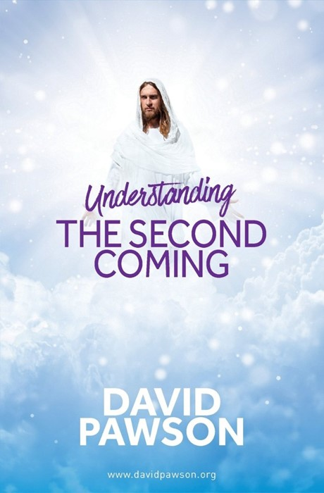 Understanding The Second Coming (Paper Back)