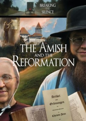 Amish And The Reformation (DVD)