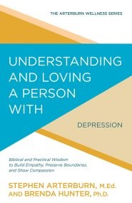 Understanding And Loving A Person With Depression (Paperback)