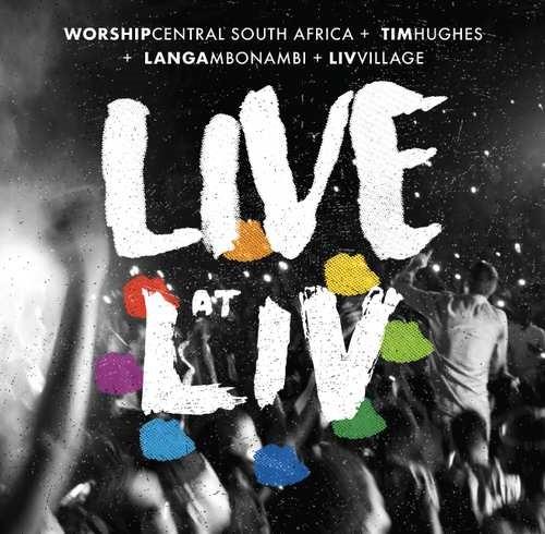 Live At Liv CD (CD-Audio)