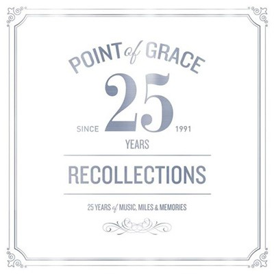Recollections: 25 Years Of Music, Miles & Memories CD (CD-Audio)