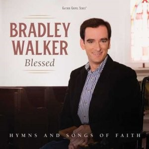Blessed: Hymns And Songs Of Faith CD (CD-Audio)