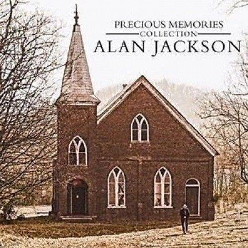Precious Memories Collection CD (CD-Audio)