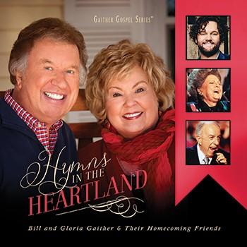 Hymns In The Heartland CD (CD-Audio)