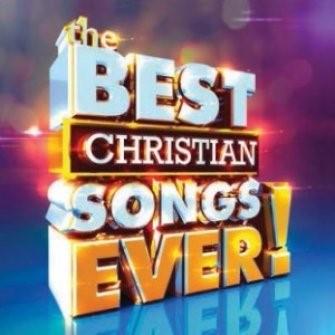 Best Christian Songs Ever!, The CD (CD-Audio)