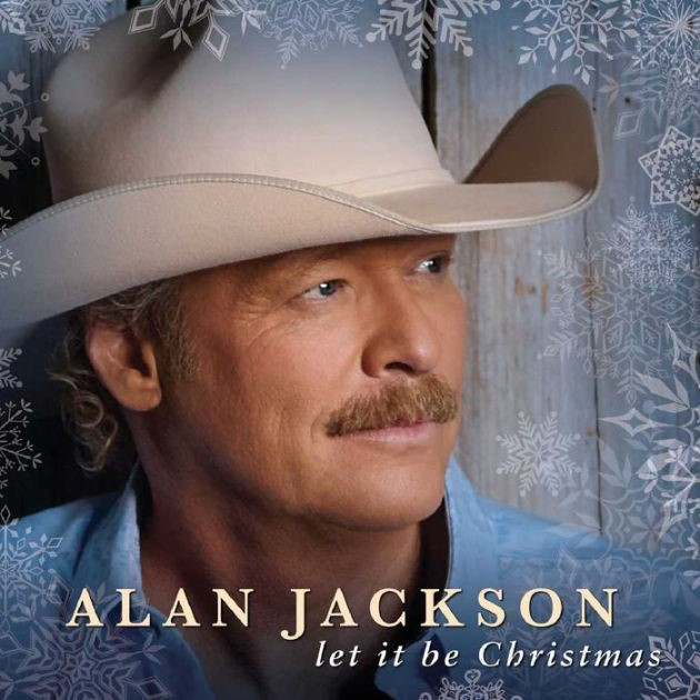 Let It Be Christmas CD (CD-Audio)